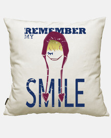 One Piece - Remember my Smile