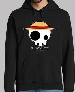 One Piece fondo oscuro