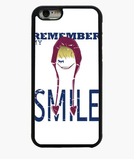 Funda iPhone 6 / 6S One Piece Smile para iPhone 6
