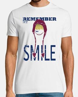 One Piece Smile pour homme
