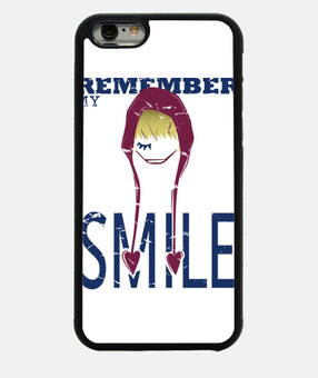 One Piece Smile pour iPhone 6