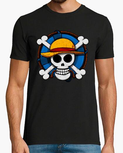 Camiseta One pirate