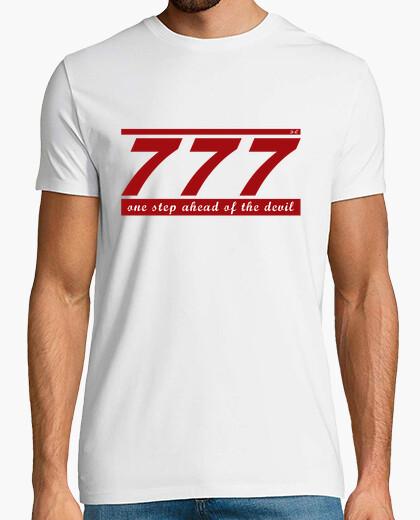 Camiseta one step