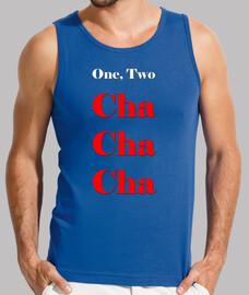 One, Two, Cha Cha Cha