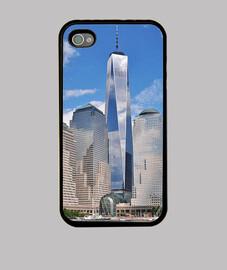One World Trade Center, Manhattan, NYC