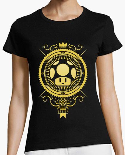 Camiseta OneUp