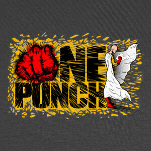 Tee-shirts Only One Punch