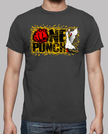 only one punch shirt