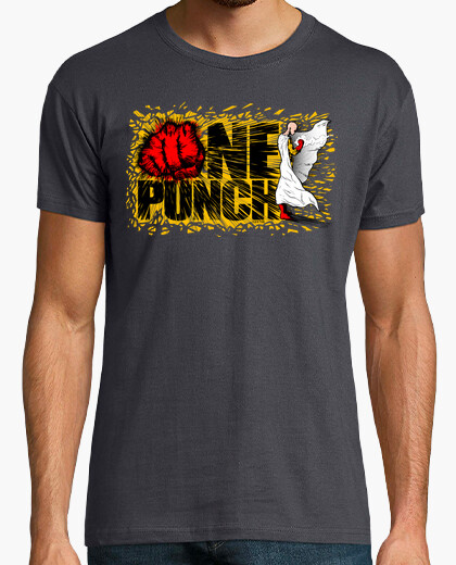 Only one punch shirt t-shirt
