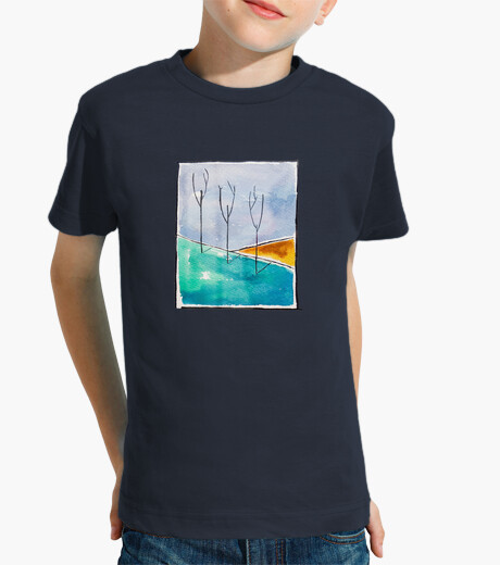 Ropa infantil Only the Trees