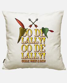 Oo de Lally!