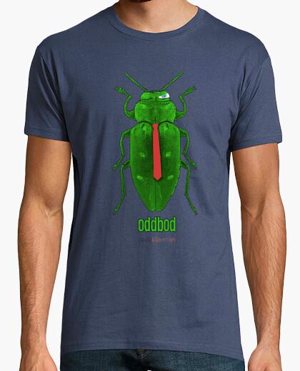 Camiseta OODBOOD