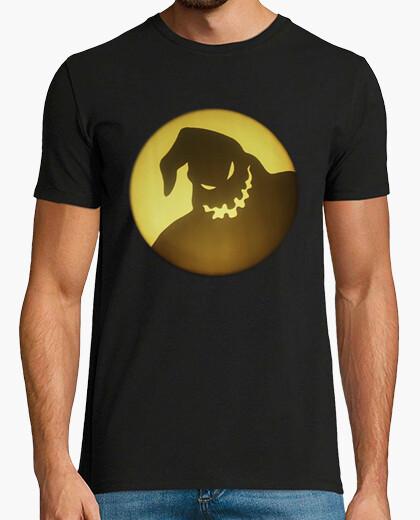 Camiseta Oogie Boogie Chico
