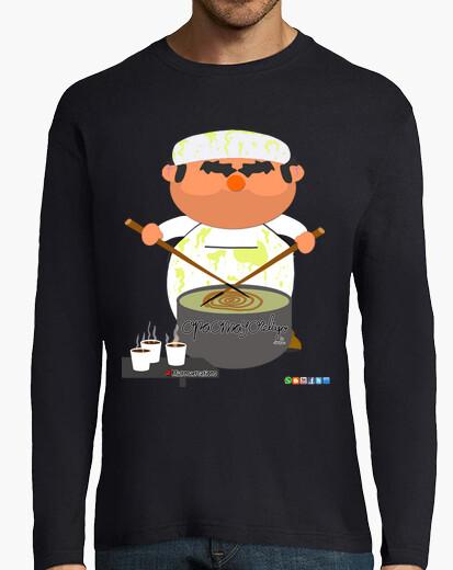 Camiseta Opa churrero
