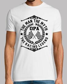 opa the racing legends