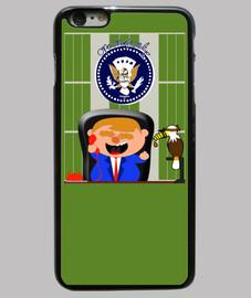 Opa Trum presidente