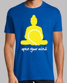Open your mind - Tennis