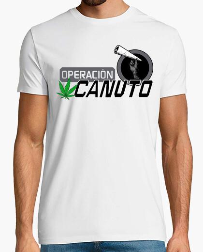 Camiseta Operación canuto