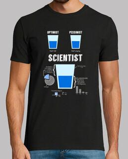 Optimist, pessimist... SCIENTIST!