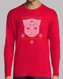 Optimus Navidad