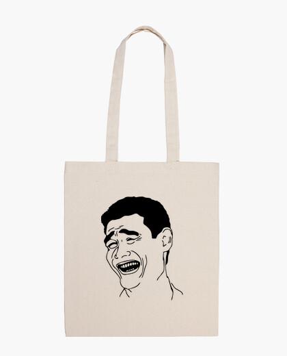 Or coa bag