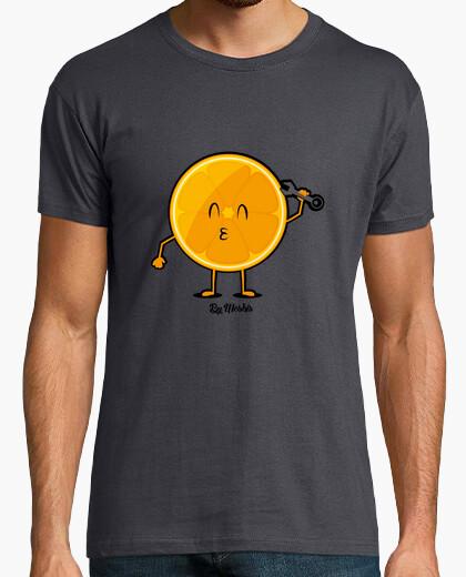 Orange ... mechanics! t-shirt