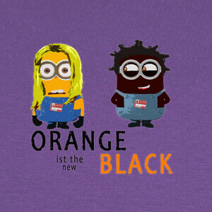 Camisetas Orange is the new black