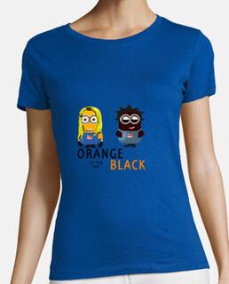 Orange is the new black  chica