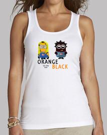 Orange is the new black tirantes