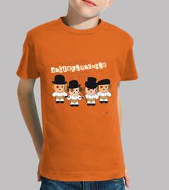 Orange mécanique