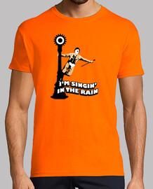 Orange mécanique I'm singing in the rain