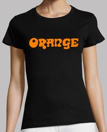 Orange (Personalizable)