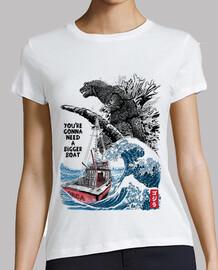 Orca au Japon