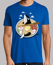 orca en ramen