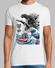 Orca in Japan