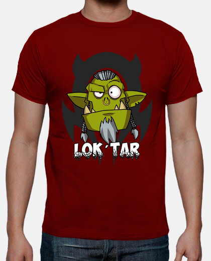 orco warcraft