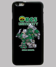 Orcs University