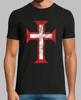 Orden Christi Kreuz-Templer-Portugal