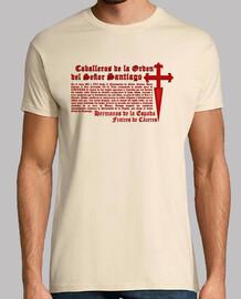 Orden de Santiago (apaisado)