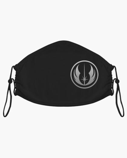 Mascarilla Orden Jedi - Star Wars