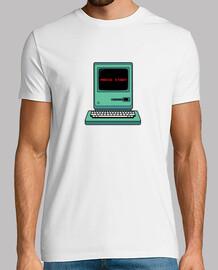 ordinateur rétro