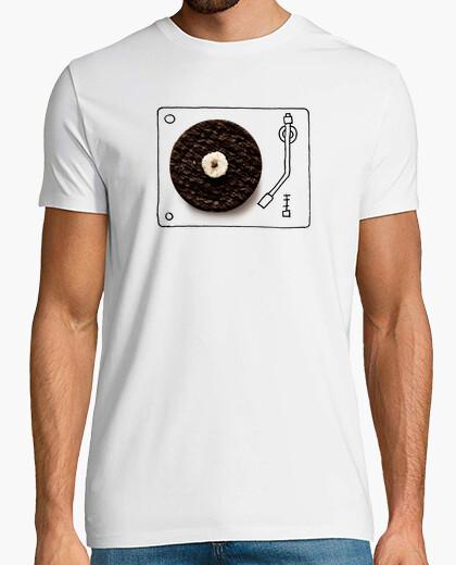 T-shirt oreo lp