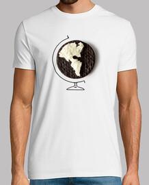 oreo world