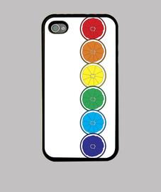 orgoglio orange , smartphone