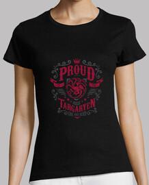 orgoglioso di essere un targaryen