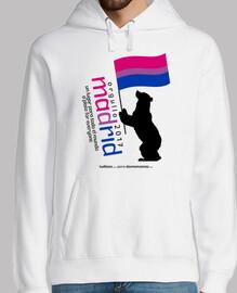 Orgullo 2017 Madrid Bisexual