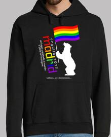Orgullo 2017 Madrid LGTBI