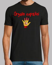 Orgullo español