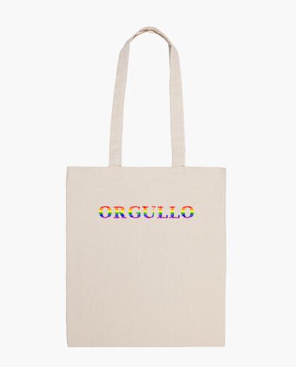 Bolsa Orgullo Gay - Bolso