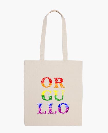 Bolsa Orgullo Gay 2 - Bolso
